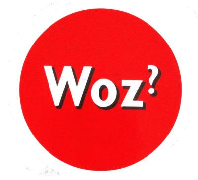 Scarpe WOZ