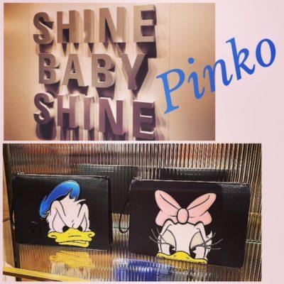 Borse Pinko