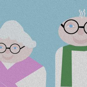 Il linguaggio (non) segreto dei nonni