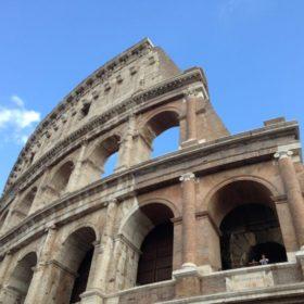 Weekend a Roma con bambini