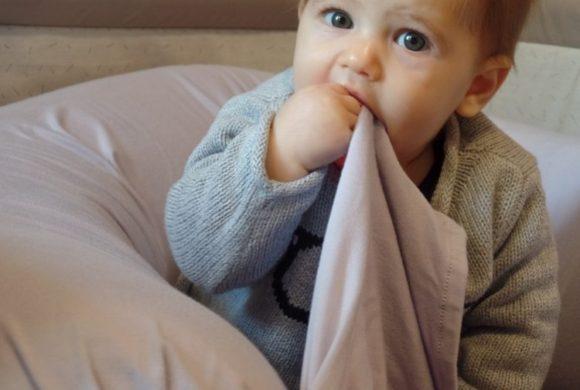 Bbhugme: un cuscino mille usi