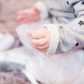 I trend della moda bambini AI16