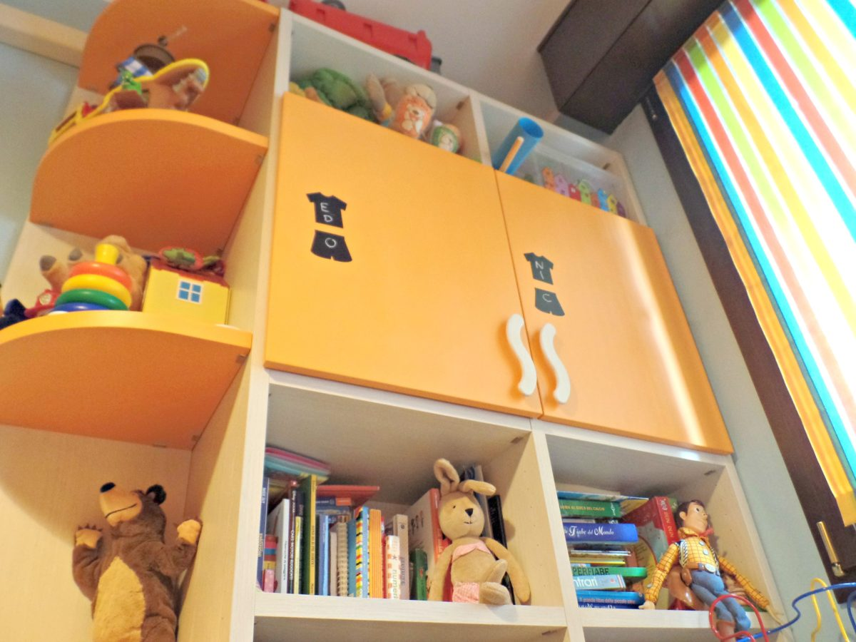 Organizzare Armadio E Cassetti.Come Organizzare L Armadio Dei Bambini Mammaholic