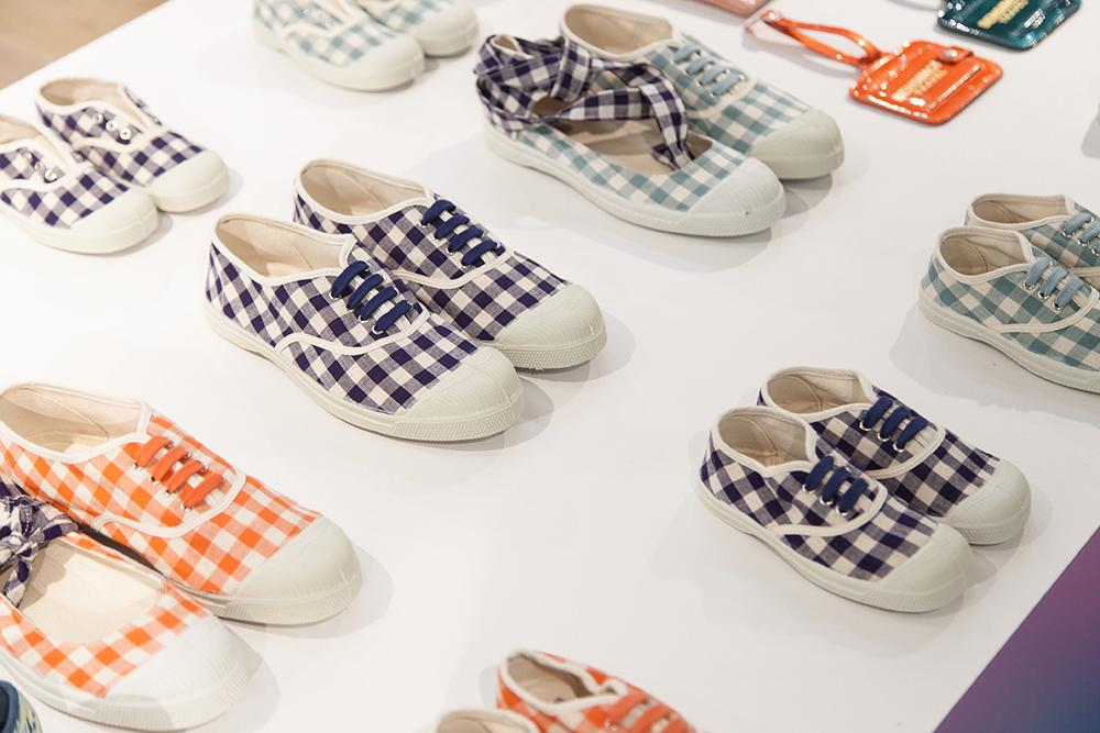 low priced 682a2 ecfda Scarpe in tela per bambini: i modelli più belli - Mammaholic