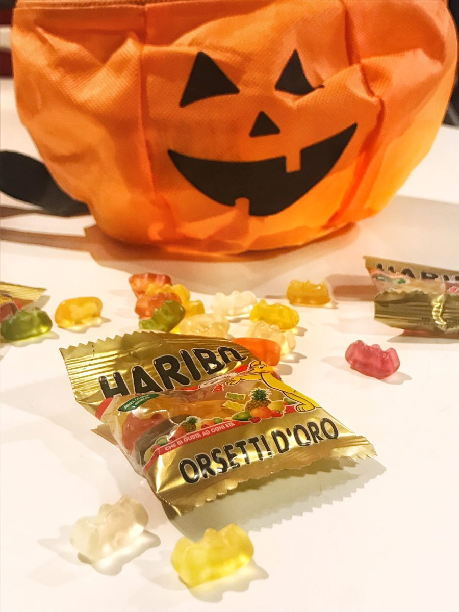 Candy Bag Haribo