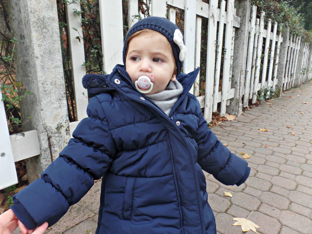 sito affidabile 53833 db3fd Giacche invernali per bambini - Mammaholic