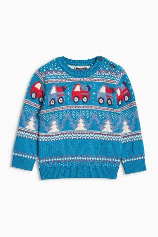 Molto nutrita anche la sezione di maglioni per Natale di Boden, altro brand  made in UK. I più belli in assoluto il cardigan fair isle con pupazzi di  neve e