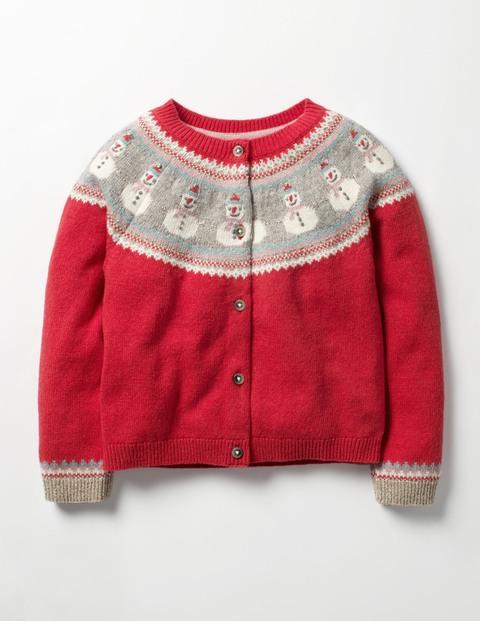 hot sales f3121 d8162 Maglioni natalizi per bambini: i modelli più belli - Mammaholic