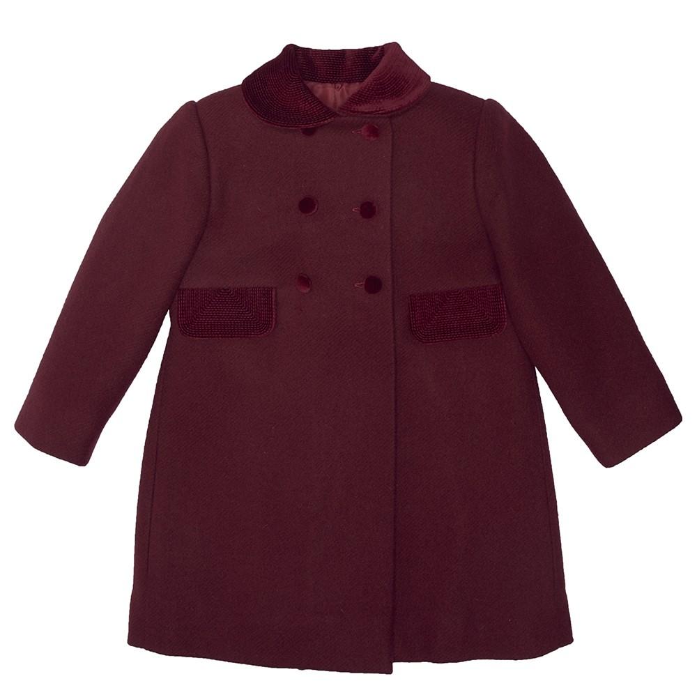 principessa Charlotte cappotto