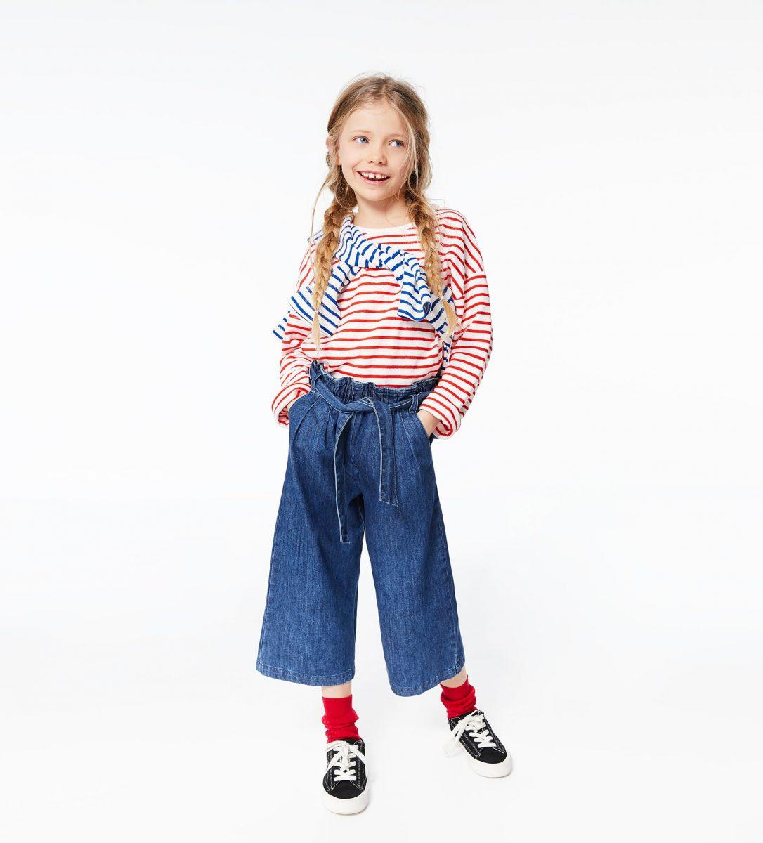 più recente 36f1a 23e19 Zara Kids primavera-estate 2018 - Mammaholic