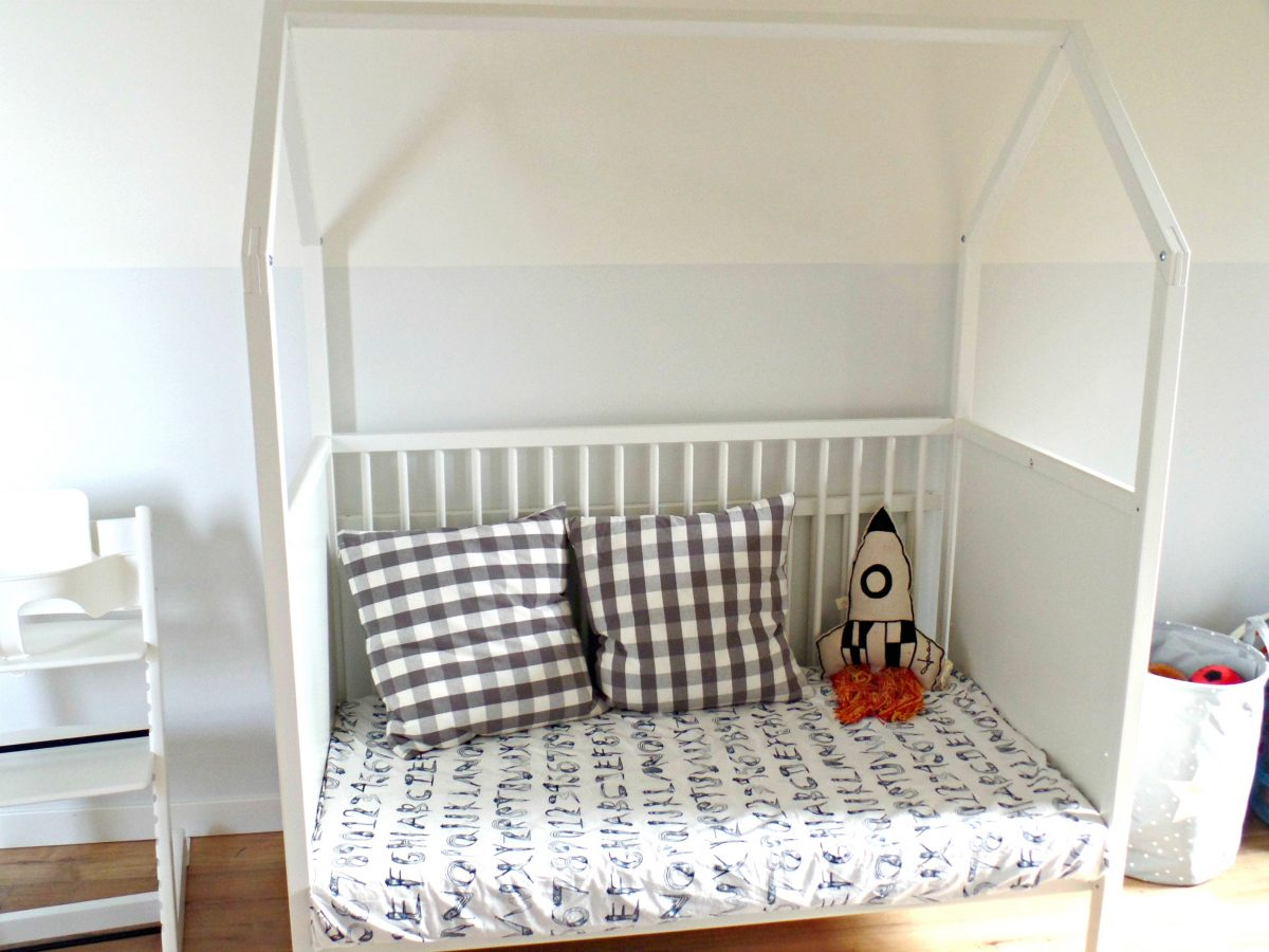 Letto Stokke Home