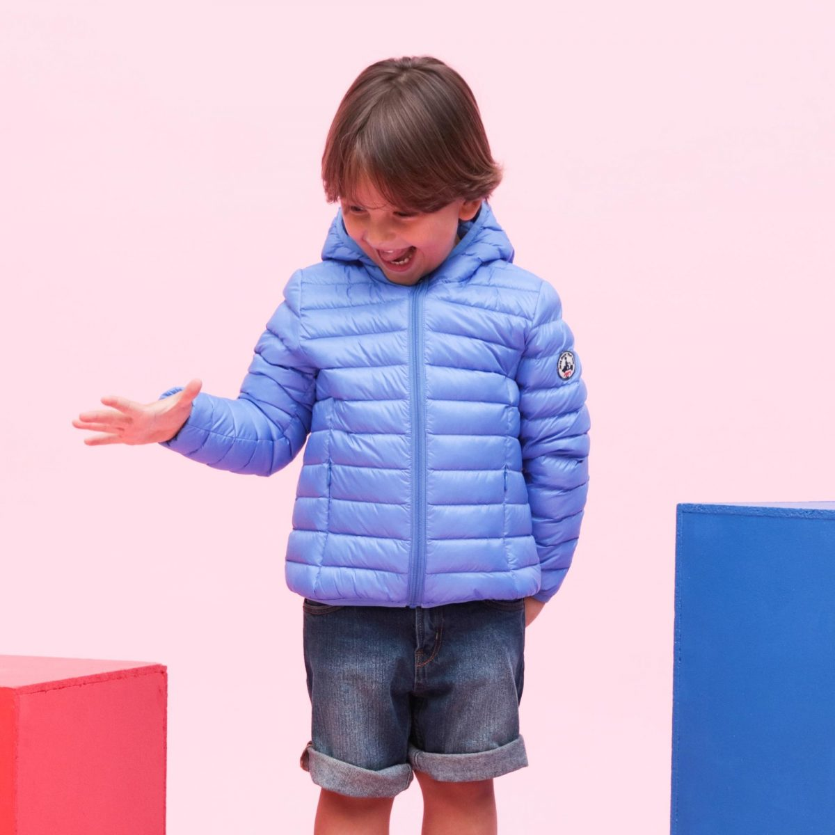 finest selection 6020a b74ed Piumino 100 grammi bambini: i modelli più fashion per la ...