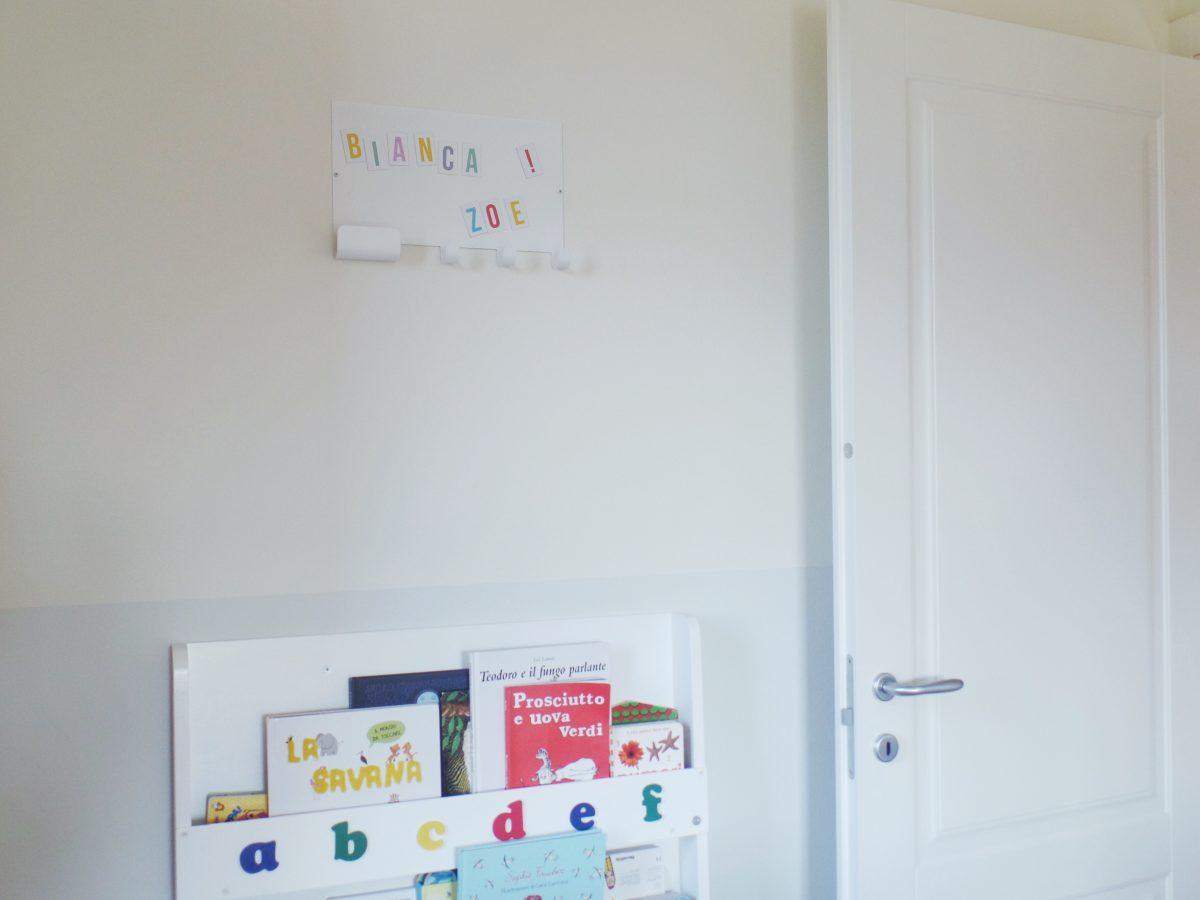 Arredare la cameretta dei bambini accessori e decorazioni - Accessori cameretta bambini ...