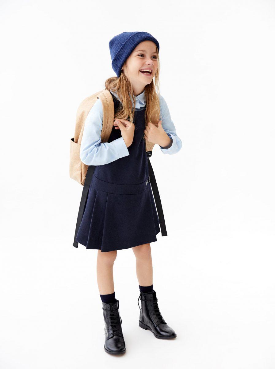 Zara bambina autunno inverno 2018