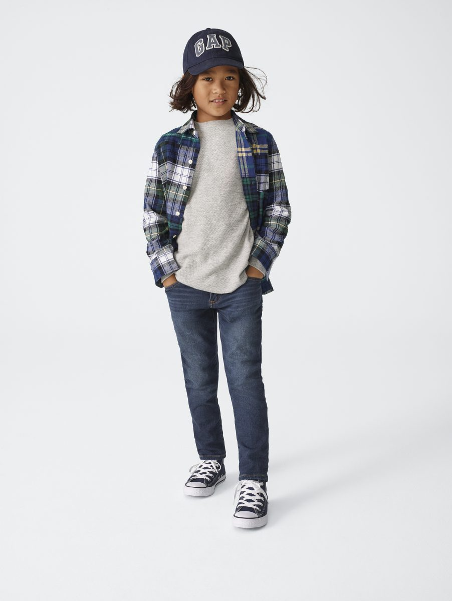 About Gap Canada Store Gap Canada is a leading global specialty retailer offering clothing, accessories, and personal care products for men, women, children, and babies under the Gap, Banana Republic, Old Navy, Piperlime, and Athleta brands.