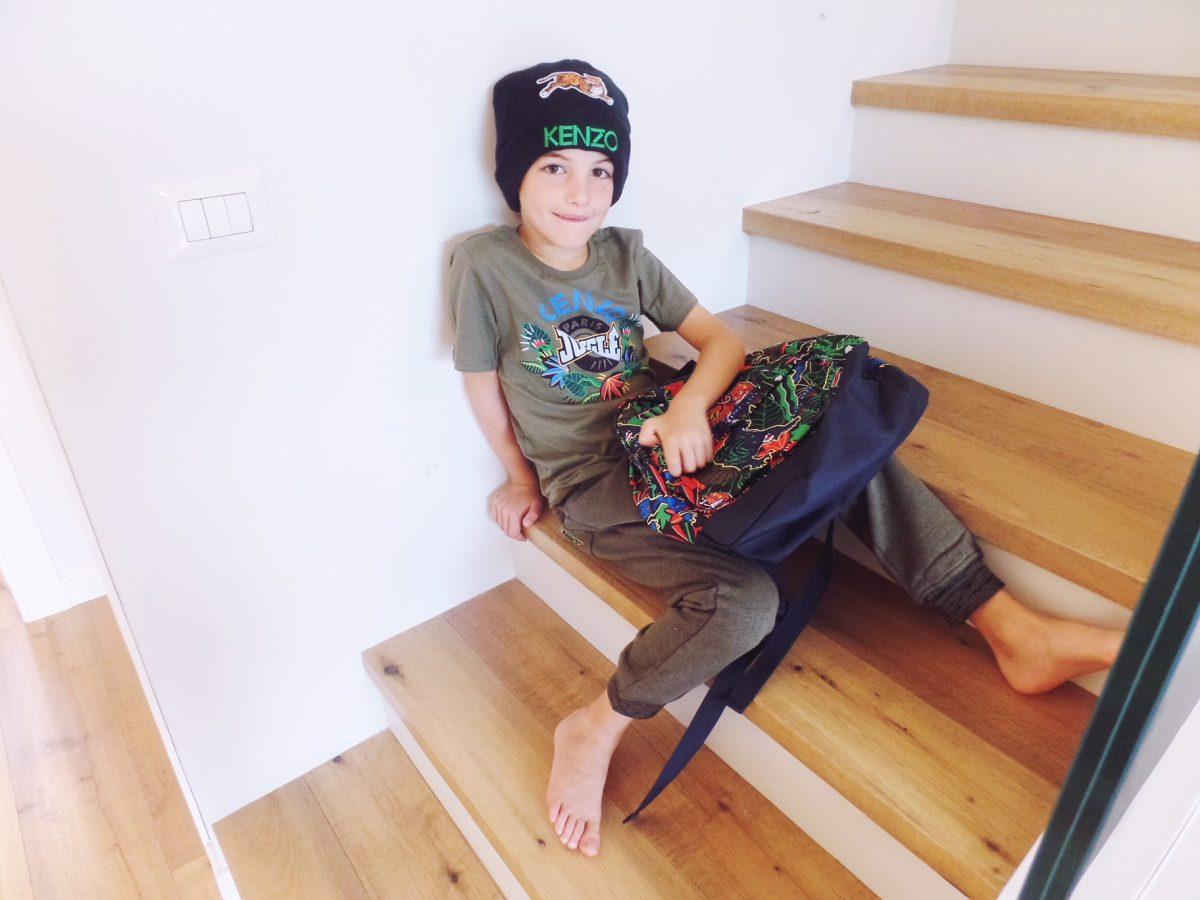 vestiti-per-bambini-maglietta-kenzo-kids