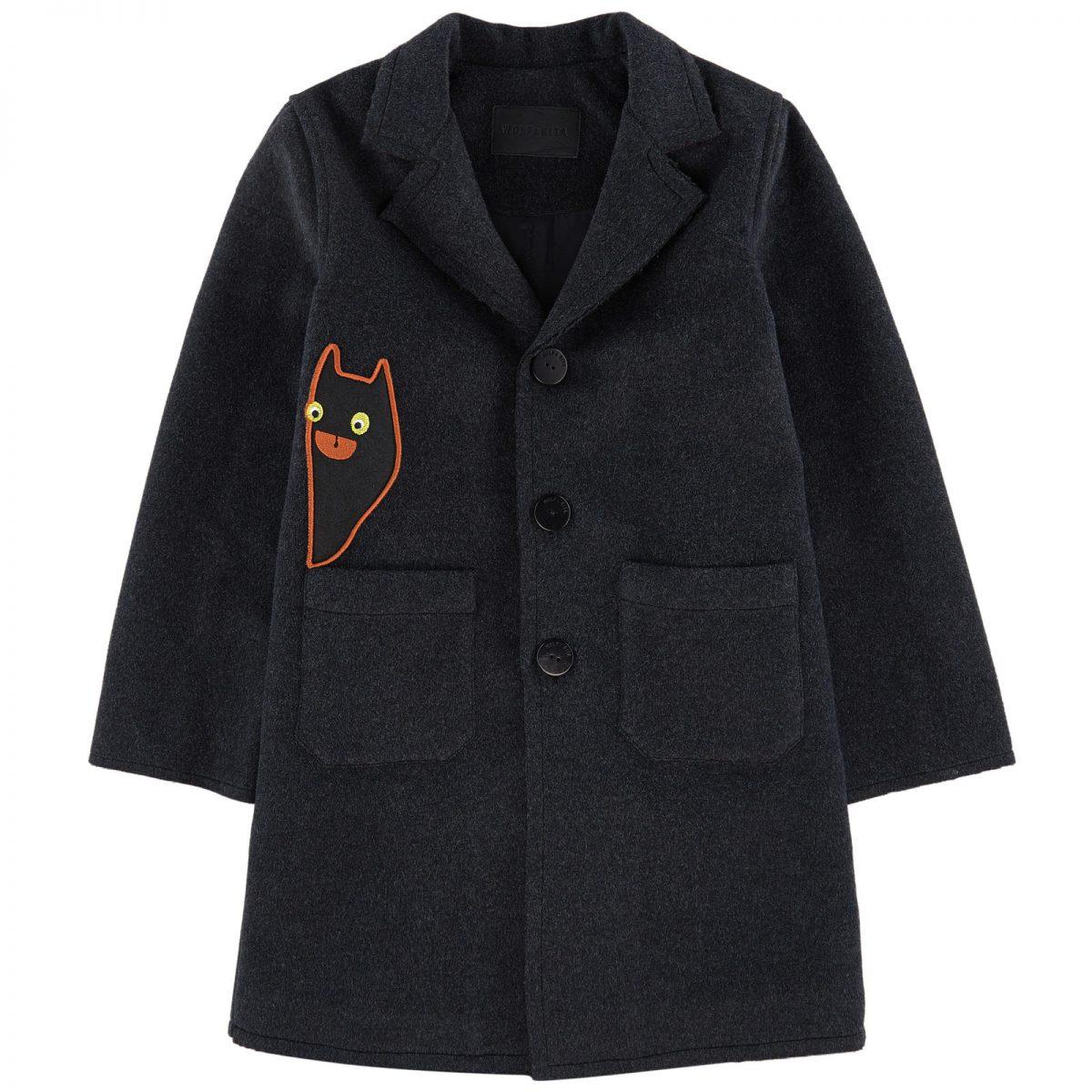 cappotto maschietto
