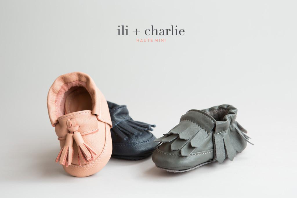 Ili and Charlie