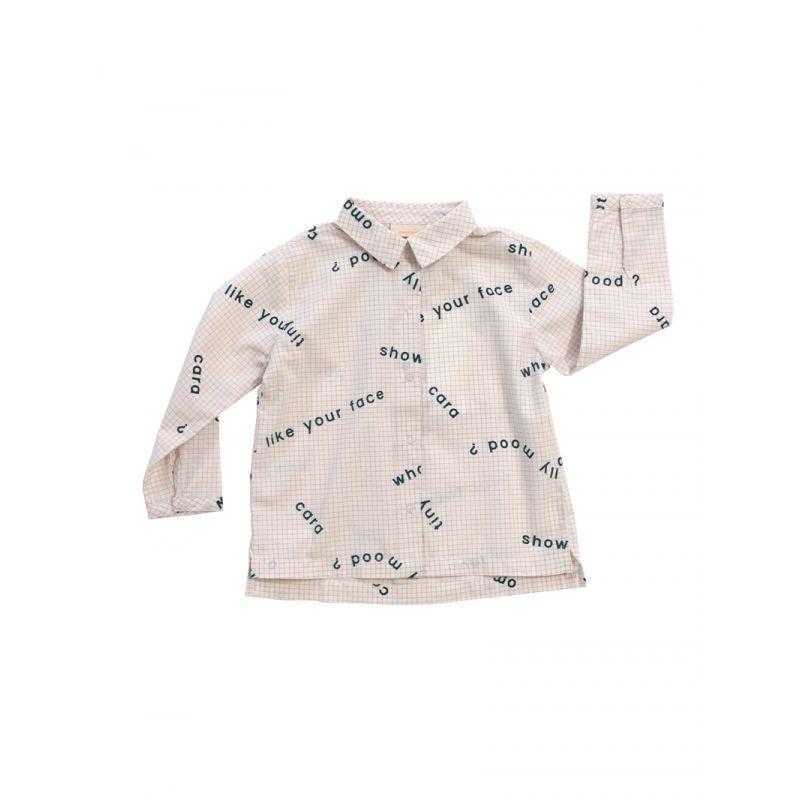 many-words-shirt