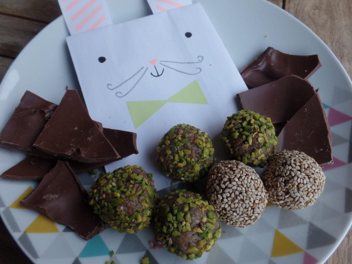 Idee per riciclare il cioccolato delle uova