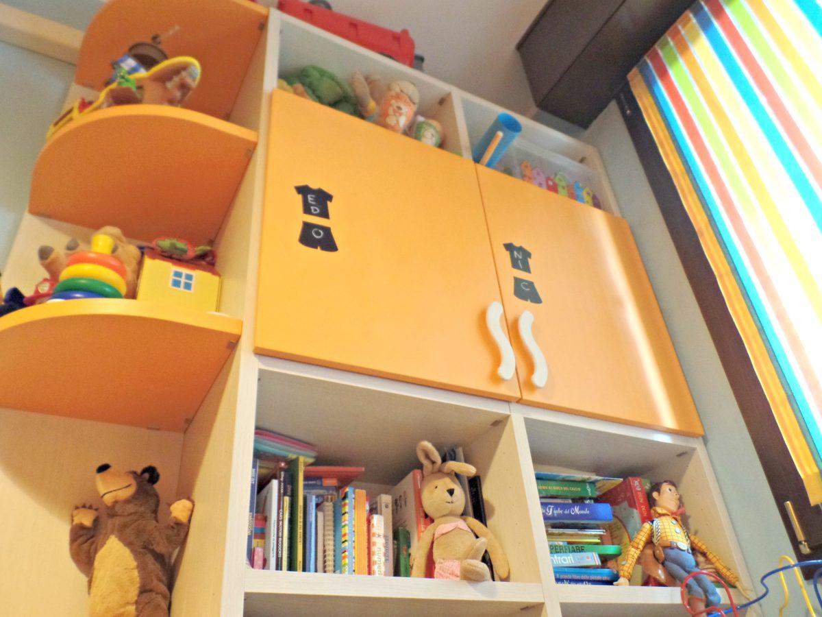 Come Organizzare Il Proprio Guardaroba.Come Organizzare L Armadio Dei Bambini Mammaholic