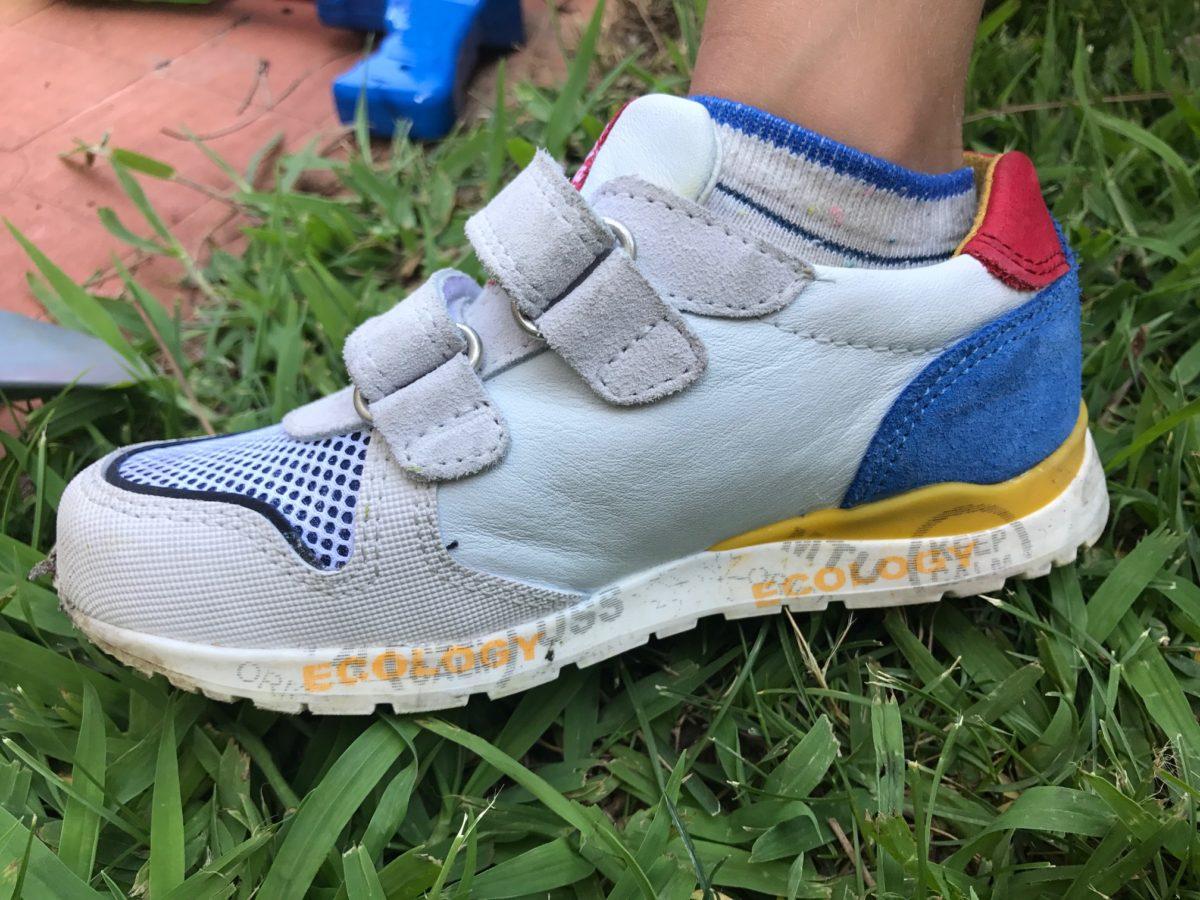 scarpe Pablosky