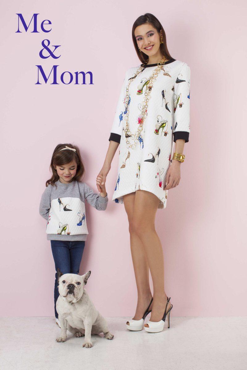 Pietro Brunelli Me&Mom