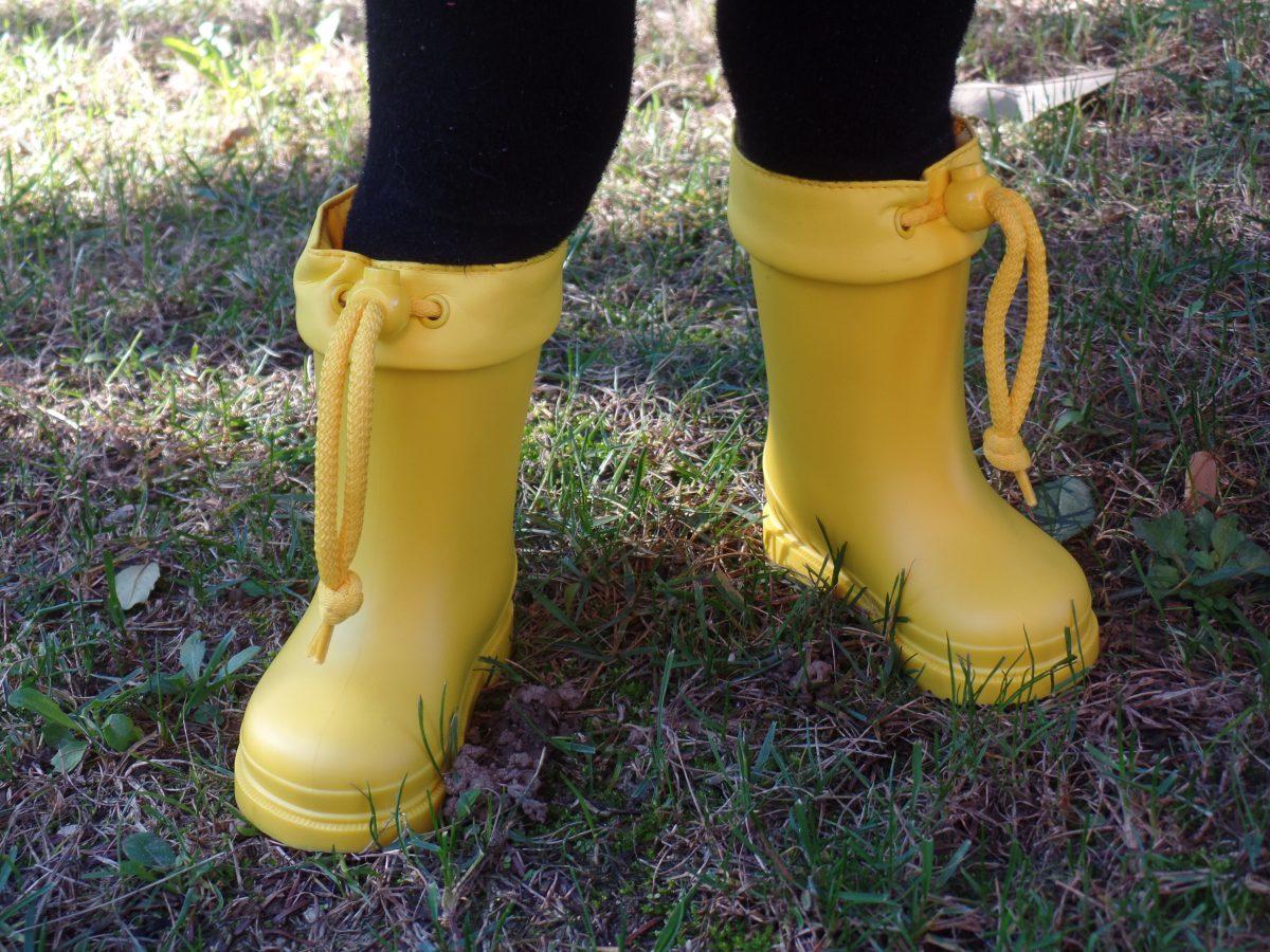 Stivali pioggia Igor