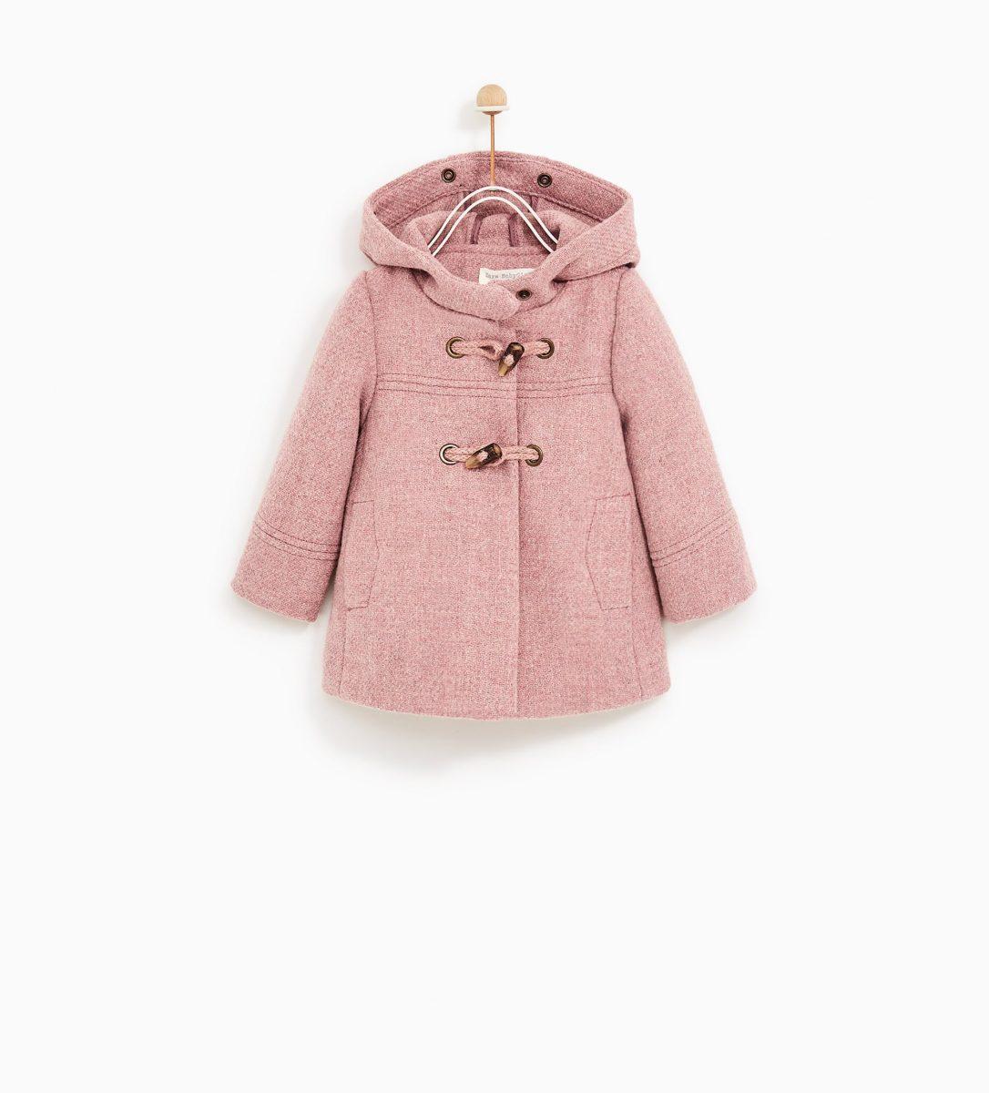 cappotto principessa Charlotte