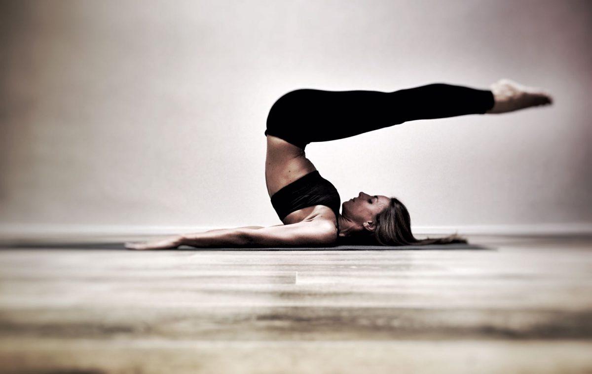 Jenny Borzumati Pilates