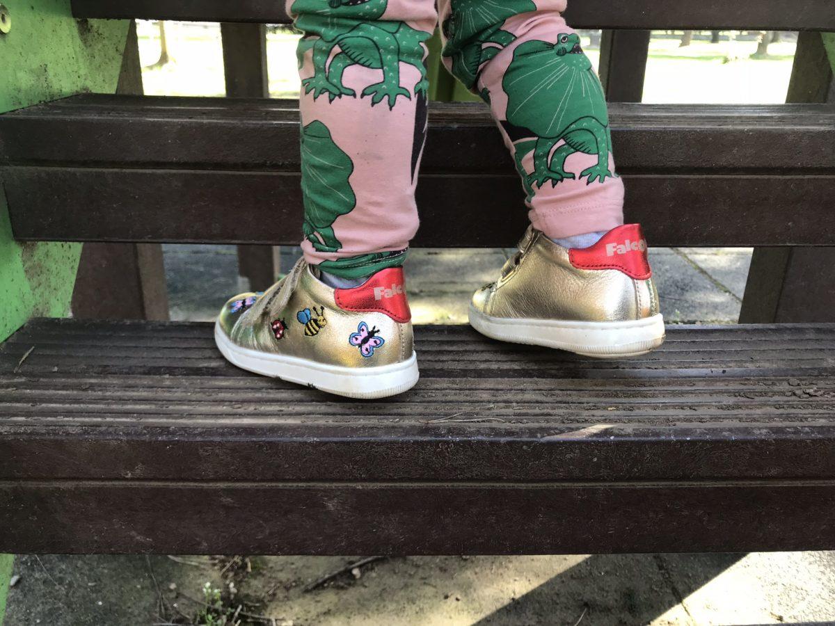Scarpe bambini 2 anni Falcotto