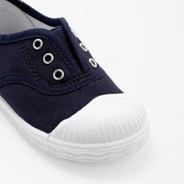 Scarpe senza lacci bambini