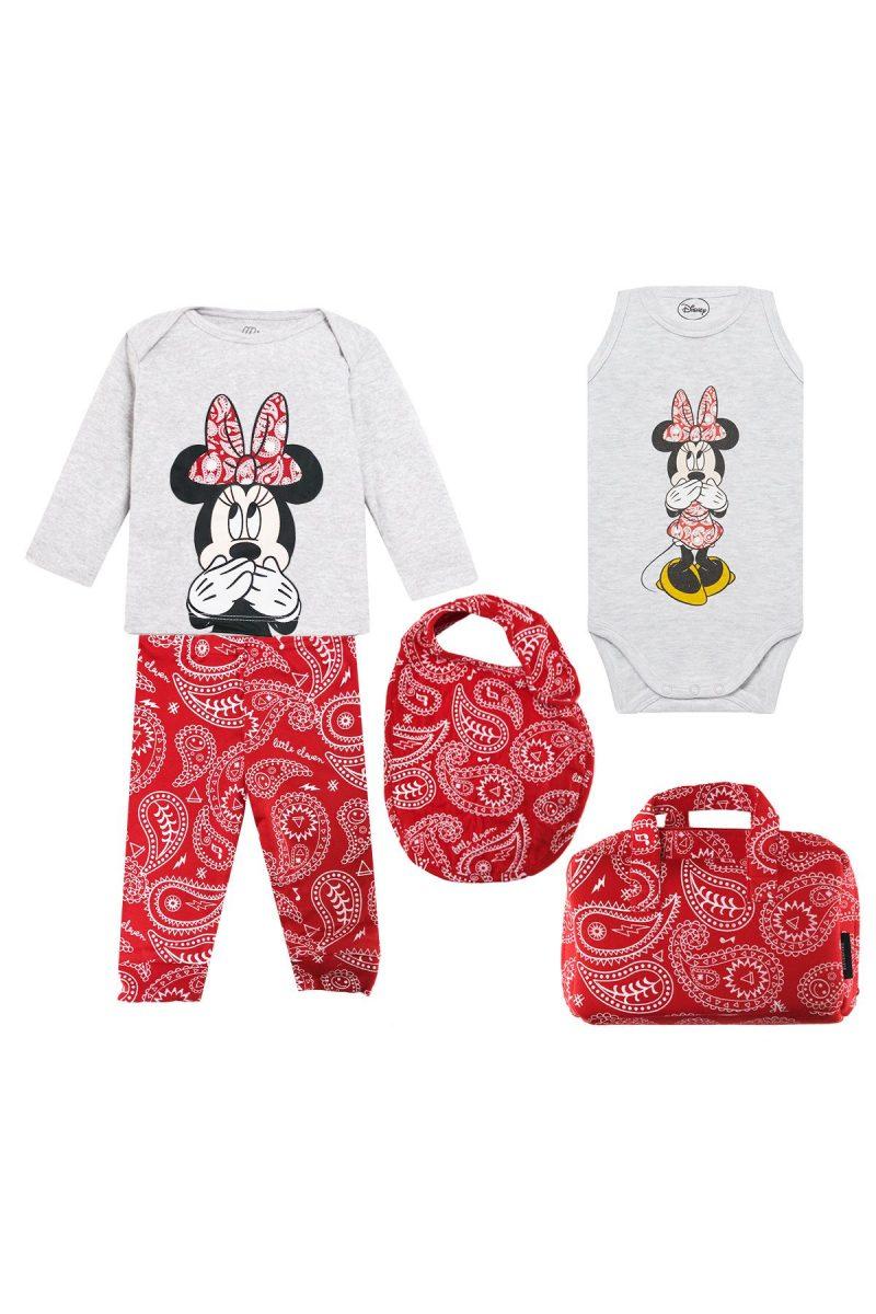 tutina neonato Minnie