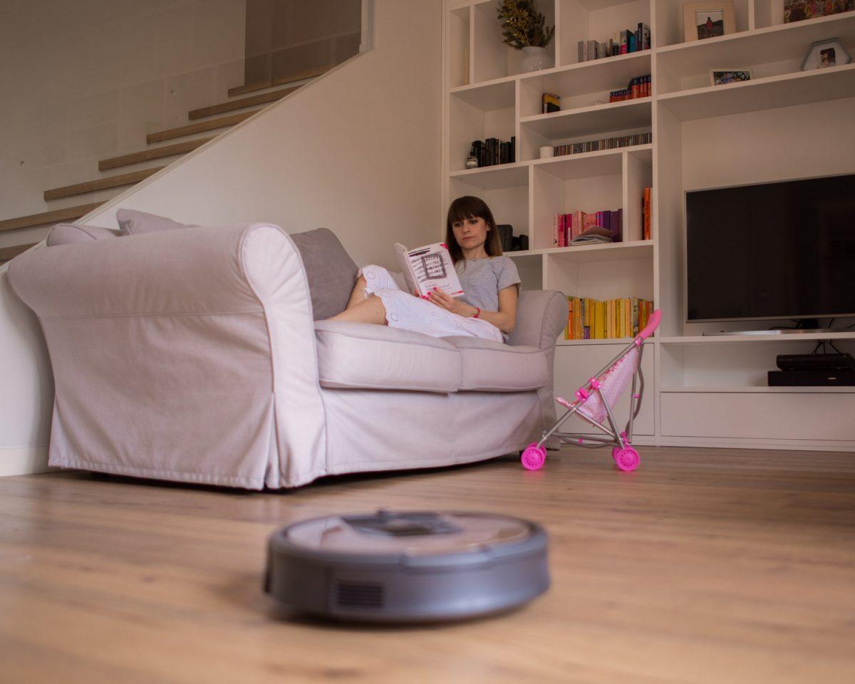 Giochi Di Pulizie Domestiche pulizie di casa: e se in famiglia le facessero tutti