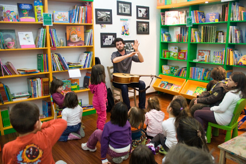 Libri per bambini libreria Centostorie