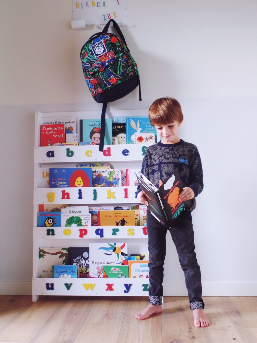 vestiti-per-bambini-jeans-kenzo-kids