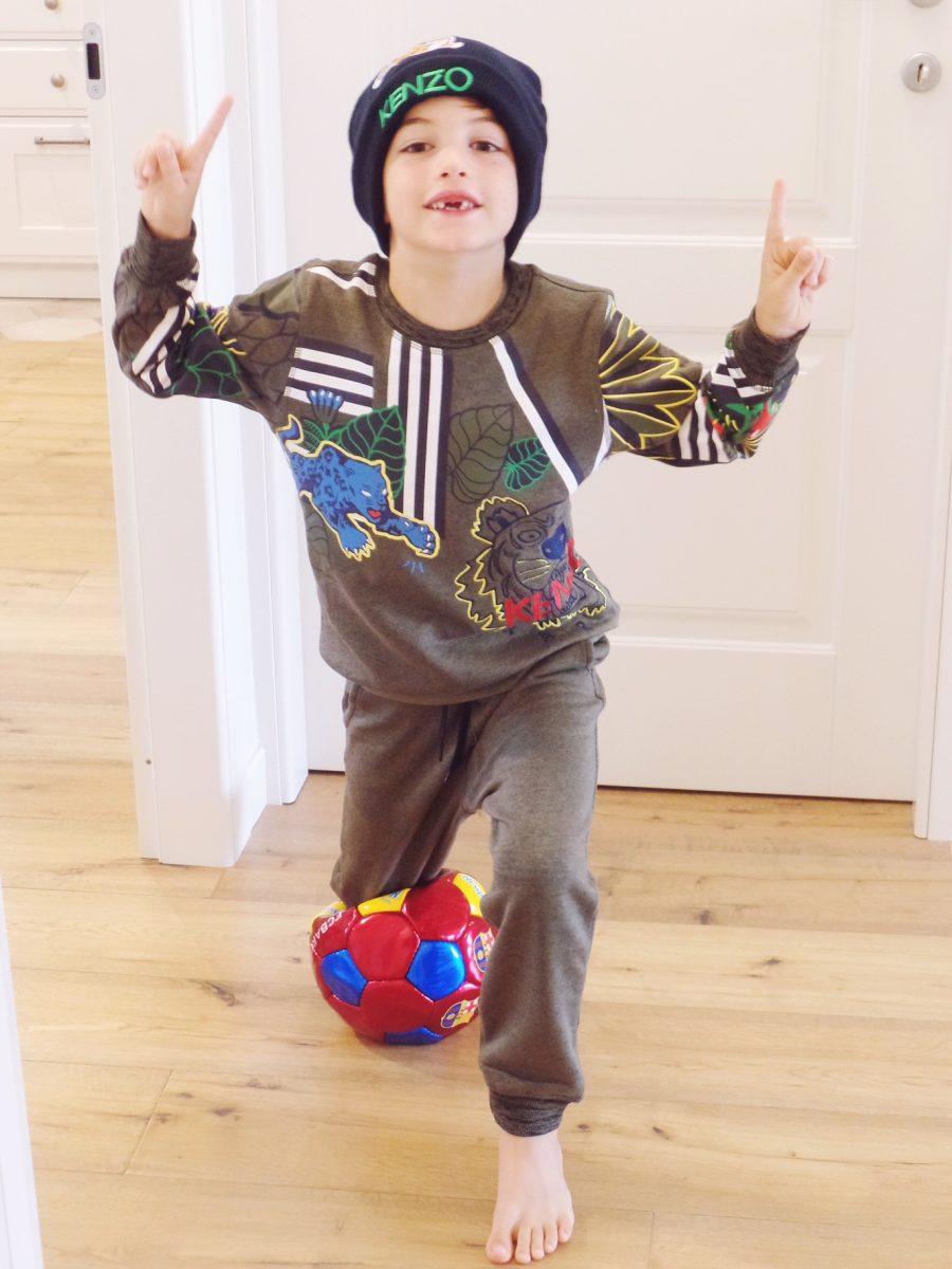 vestiti-per-bambini-pantaloni-kenzo-kids