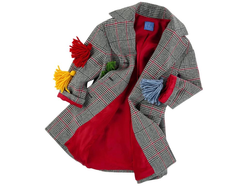 cappotti inverno bambine