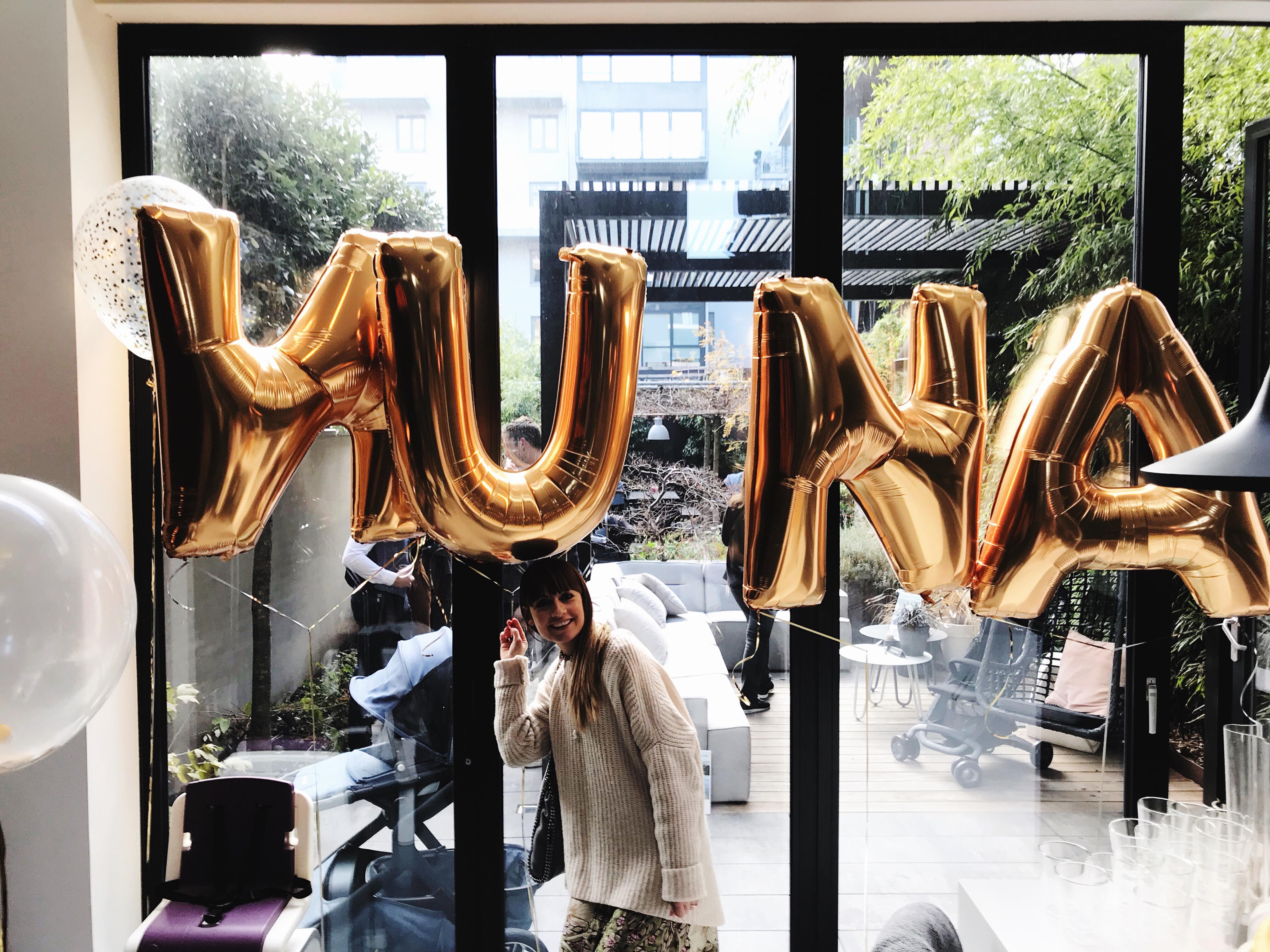 Nuna International Event