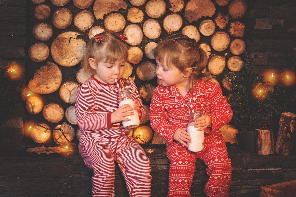 Vacanze natalizie in famiglia: tutto il necessario per i più piccoli