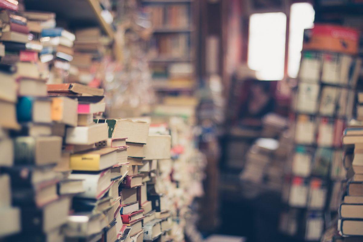 Libri preferiti di gennaio