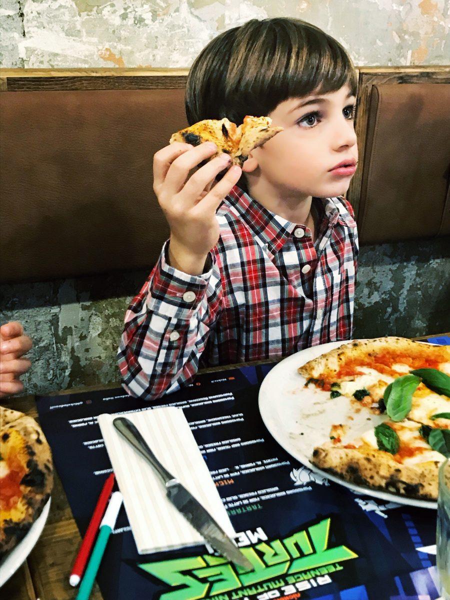 Marghe pizzeria Milano