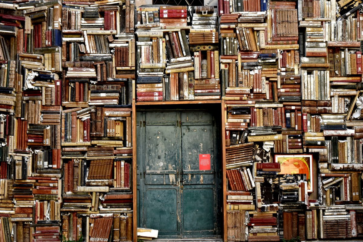 Libri preferiti febbario