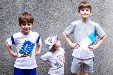 vestiti per bambini tshirt Kenzo Kids