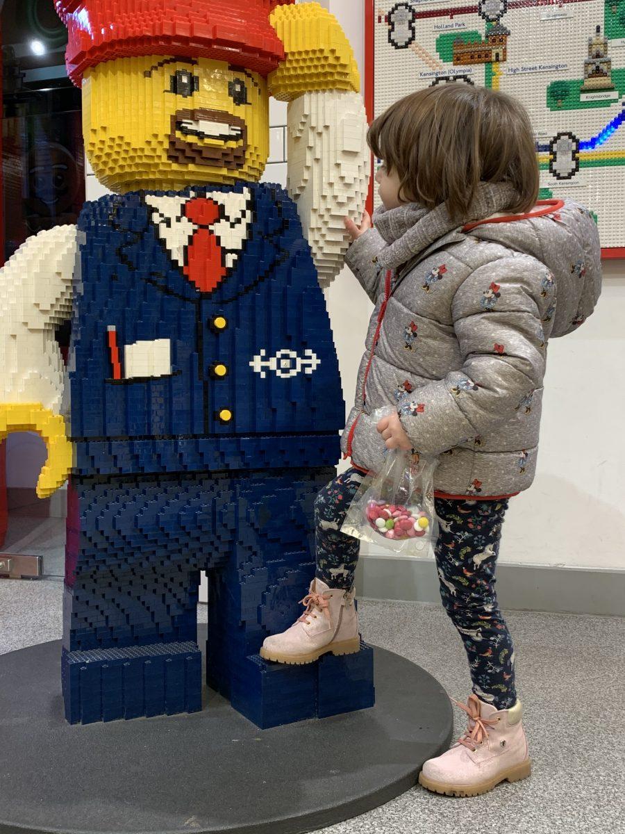 Londra con i bambini