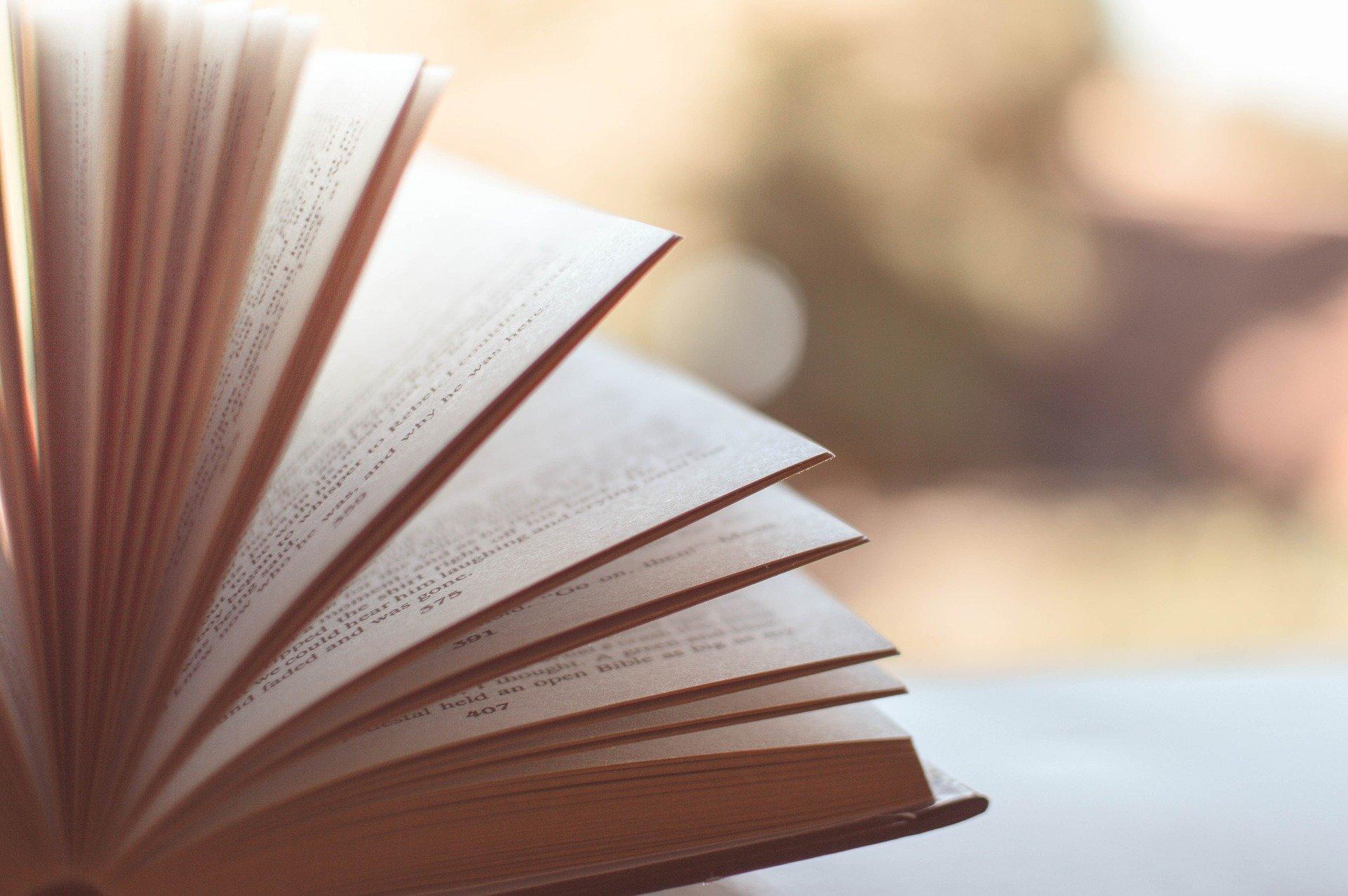 Libri da leggere in quarantena